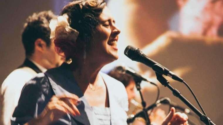 Soirée live avec Marseille Jazz Cinq Continents