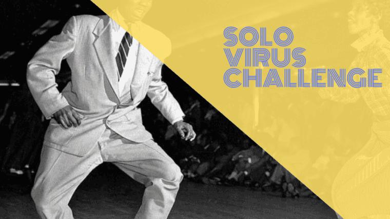 Solo Virus Challenge