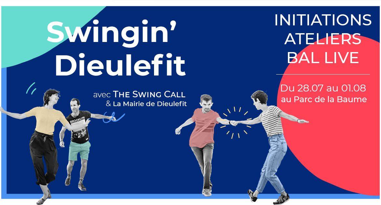 Swingin' Dieulefit